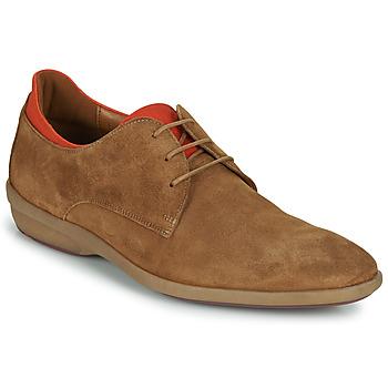 Schuhe Herren Derby-Schuhe Lloyd FABIUS Cognac