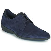 Schuhe Herren Derby-Schuhe Lloyd FABIUS Marine
