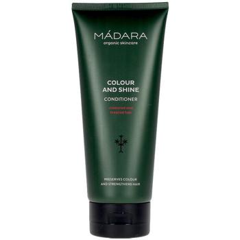 Beauty Spülung Mádara Organic Skincare Colour And Shine Conditioner