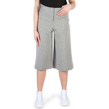 Kleidung Damen 3/4 Hosen & 7/8 Hosen Armani jeans - 3y5p94_5jzbz Grau