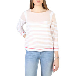 Kleidung Damen Pullover Armani jeans - 3y5m2g_5m23z Rose