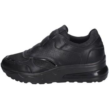 Schuhe Damen Slip on Inblu IN 239 SCHWARZ