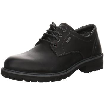 Schuhe Herren Derby-Schuhe & Richelieu Ara Schnuerschuhe 11-24704-01 schwarz