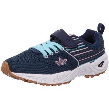 Schuhe Mädchen Fitness / Training Lico Trainingsschuhe Colchester VS 360769 blau