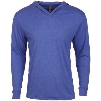 Kleidung Sweatshirts Next Level NX6021 Königsblau
