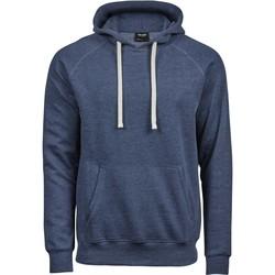 Kleidung Herren Sweatshirts Tee Jays T5502 Denim meliert