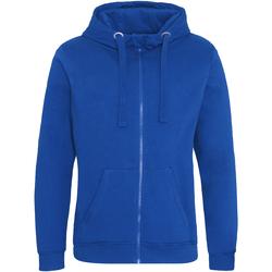 Kleidung Herren Sweatshirts Awdis JH150 Königsblau