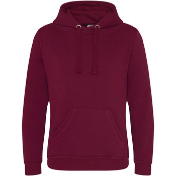 Kleidung Herren Sweatshirts Awdis JH101 Burgunder