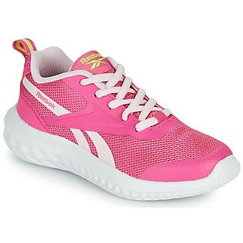 Schuhe Mädchen Laufschuhe Reebok Sport REEBOK RUSH RUNNER 3.0 Rose