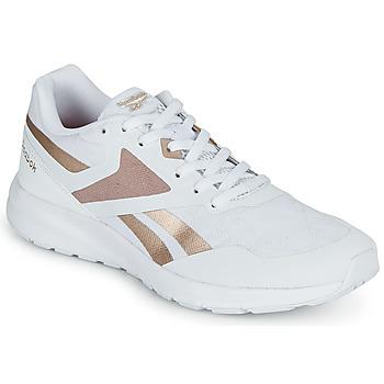 Schuhe Damen Laufschuhe Reebok Sport REEBOK RUNNER 4.0 Weiss / Gold