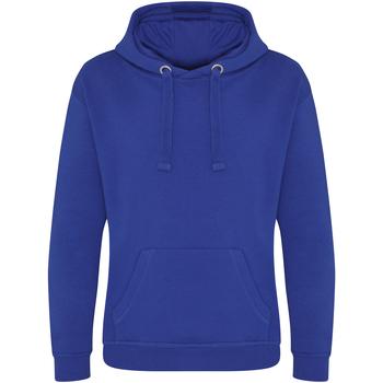 Kleidung Herren Sweatshirts Awdis JH101 Königsblau