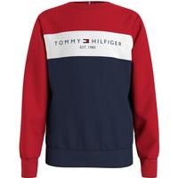 Kleidung Jungen Sweatshirts Tommy Hilfiger KB0KB06596-0SM Multicolor