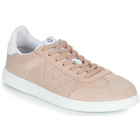 Schuhe Kinder Sneaker Low Victoria Tribu Rose