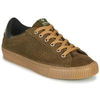 Schuhe Sneaker Low Victoria Tribu Kaki