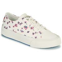 Schuhe Damen Sneaker Low Levi's SUMMIT LOW S Weiss