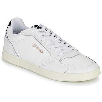 Schuhe Herren Sneaker Low Umbro KYLER Weiss / Schwarz