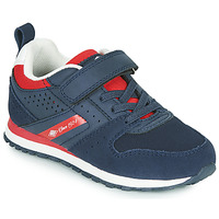 Schuhe Kinder Sneaker Low Umbro JADER VLC Blau / Rot