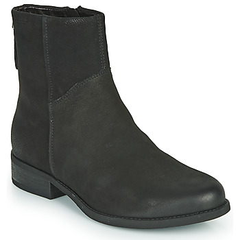 Schuhe Damen Low Boots Vagabond Shoemakers CARY Schwarz