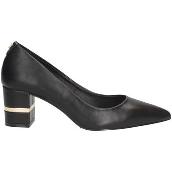 Schuhe Damen Pumps Exé Shoes AMELIA-701 SCHWARZ