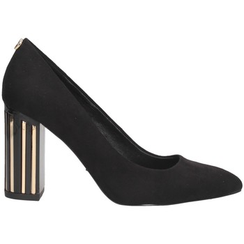Schuhe Damen Pumps Exé Shoes Exe' SABINA-200 Pumps Frau SCHWARZ SCHWARZ