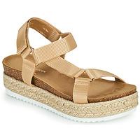 Schuhe Damen Sandalen / Sandaletten Steve Madden KODIAK Braun