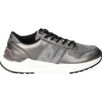 Schuhe Damen Multisportschuhe Joma DEPORTIVAS  C.202-2012 MODA JOVEN PLATA Argenté