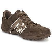 Schuhe Herren Sneaker Low Merrell SPRINT BLAST LTR Braun