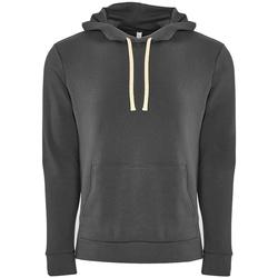 Kleidung Herren Sweatshirts Next Level NX9303 Dunkelgrau