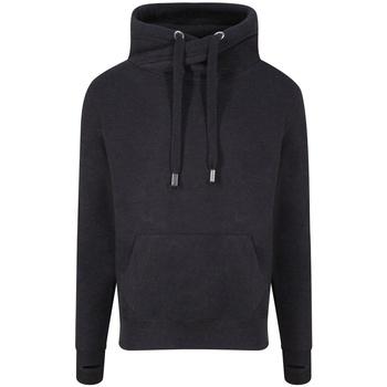 Kleidung Sweatshirts Awdis JH021 Dunkelgrau