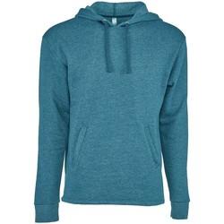 Kleidung Sweatshirts Next Level NX9300 Teal meliert