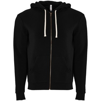Kleidung Sweatshirts Next Level NX9602 Schwarz