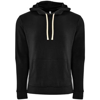 Kleidung Sweatshirts Next Level NX9303 Schwarz