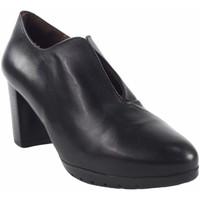 Schuhe Damen Low Boots Desiree Damenschuh  Fury 3 schwarz Schwarz