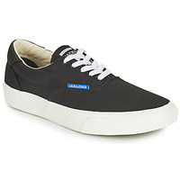 Schuhe Jungen Sneaker Low Jack & Jones JFW MORK Schwarz