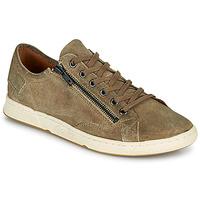 Schuhe Damen Sneaker Low Pataugas JESTER/WAX F2G Beige