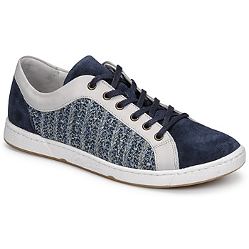 Schuhe Damen Sneaker Low Pataugas JOHANA F2E Marine