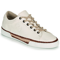 Schuhe Damen Sneaker Low Pataugas LUCIA/N F2G Naturfarben