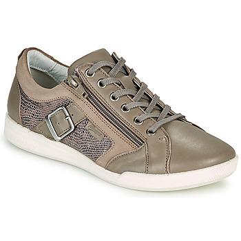 Schuhe Damen Sneaker Low Pataugas PAULINE/S F2F Maulwurf