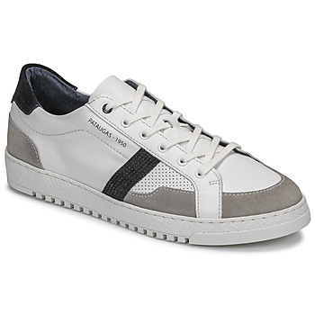 Schuhe Herren Sneaker Low Pataugas MARCEL H2G Weiss / Marine