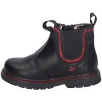 Schuhe Mädchen Low Boots Balducci BS1623 SCHWARZ