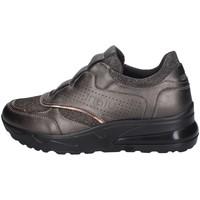 Schuhe Damen Slip on Inblu IN 239 BRONZE