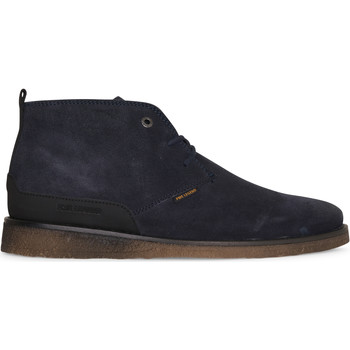 Schuhe Damen Boots Pme Legend Boundary Boot Navy Blau
