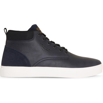 Schuhe Herren Sneaker High Pme Legend Strike Navy Blau
