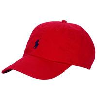 Accessoires Herren Schirmmütze Polo Ralph Lauren HSC01A CHINO TWILL Rot