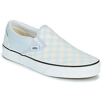 Schuhe Slip on Vans CLASSIC SLIP ON Blau