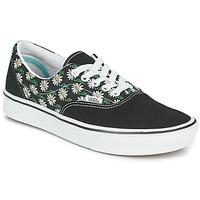 Schuhe Damen Sneaker Low Vans COMFYCUSH ERA Schwarz / Weiss