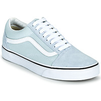 Schuhe Sneaker Low Vans OLD SKOOL Blau