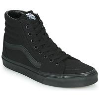 Schuhe Sneaker High Vans SK8 HI Schwarz