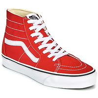 Schuhe Sneaker High Vans SK8 HI TAPERED Rot