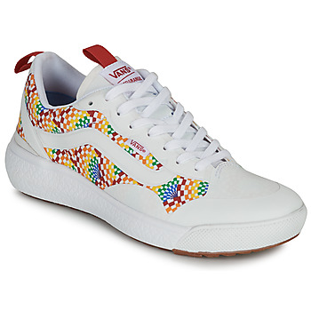 Schuhe Damen Sneaker Low Vans ULTRARANGE EXO Weiss / Multicolor